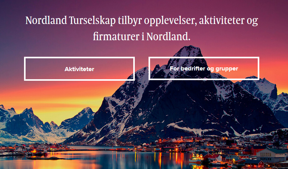 Nordlands Turselskap